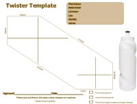 SQ0800 Twister Template
